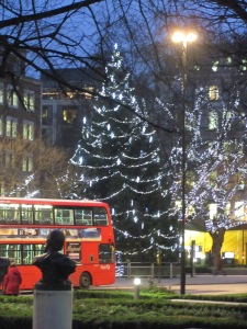 Christmas time in London 006