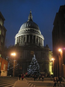 Christmas time in London 008
