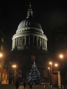 Christmas time in London 015