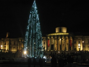 Christmas time in London 017