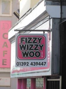 Fizzy Wizzy Woo