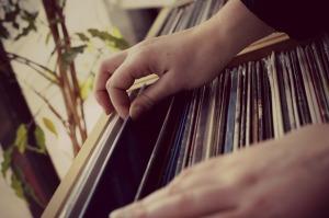 Drift Record Store